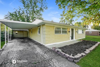 1330 S YEARLING RD 3 Beds House for Rent Photo Gallery 1