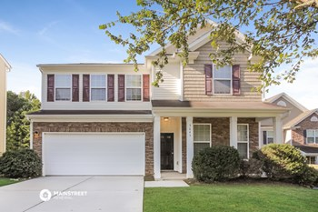 3645 Catawba Creek Drive 4 Beds House for Rent Photo Gallery 1