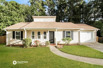 3203 CRAVEN RIDGE DR 3 Beds House for Rent Photo Gallery 1