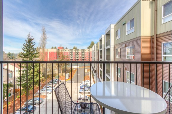 Apartments For Rent In Shoreline Seattle