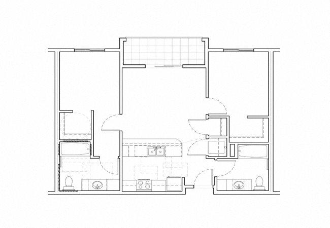 Capella Floor Plan 2