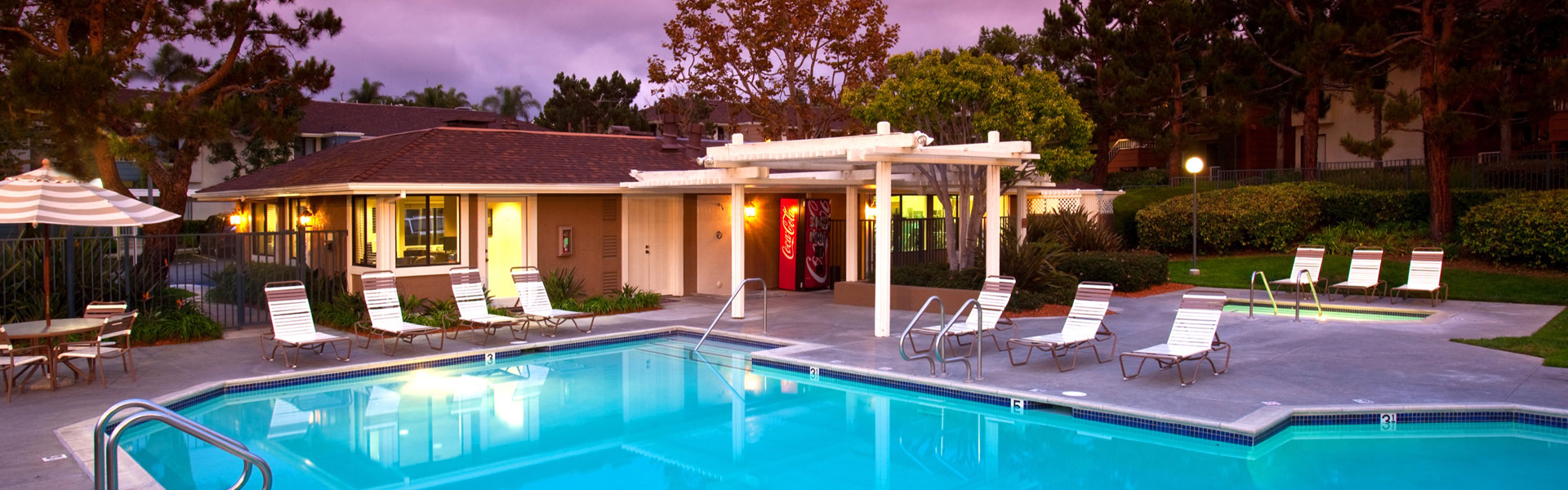 Pacific Pointe Amenities Pool Apartments San Clemente