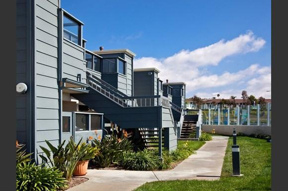 San Clemente Studio Apartments
