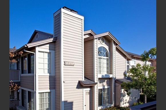 Trabuco Highlands Apartments 31872 Joshua Drive Rancho