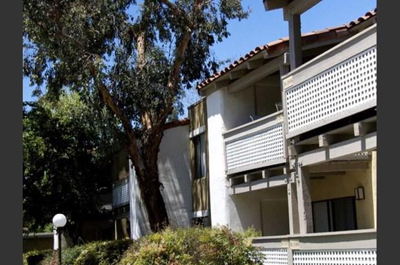 The Vineyards Apartments Anaheim Hills
