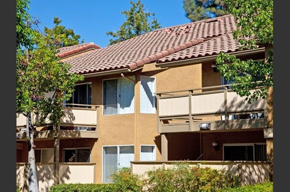 Sedona Apartments Placentia Ca