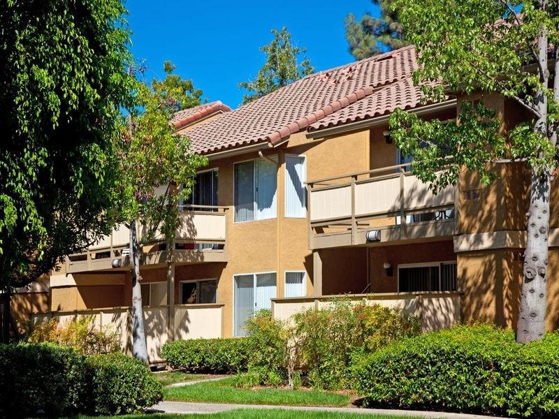 Sedona Apartments Placentia Ca