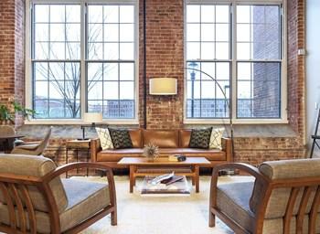 210-220 Merrimack Street Studio-2 Beds Apartment for Rent Photo Gallery 1
