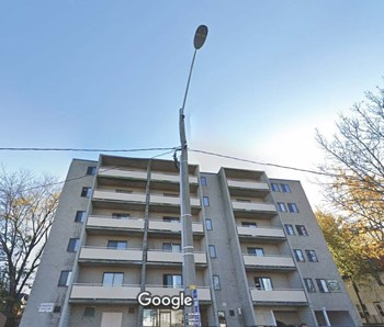 4422 Huron Street Studio-2 Beds Apartment for Rent Photo Gallery 1