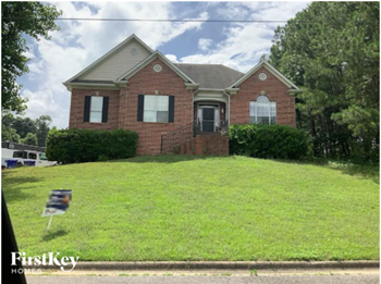 1355 Shelby Forest Court 3 Beds House for Rent Photo Gallery 1