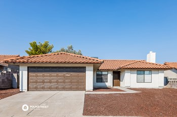 131 Bosworth DR 4 Beds House for Rent Photo Gallery 1