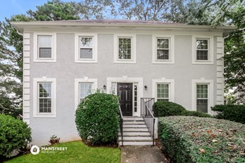 2114 NOVEMBER GLEN DR NW 3 Beds House for Rent Photo Gallery 1
