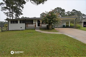 4022 S SHELBY LN 3 Beds House for Rent Photo Gallery 1