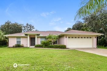2675 Shabonne Ln 3 Beds House for Rent Photo Gallery 1
