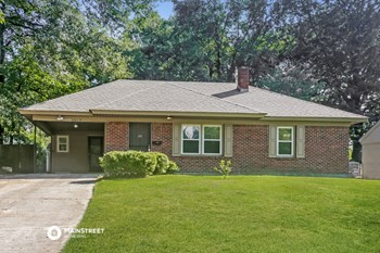5019 NEWCASTLE AVE 3 Beds House for Rent Photo Gallery 1