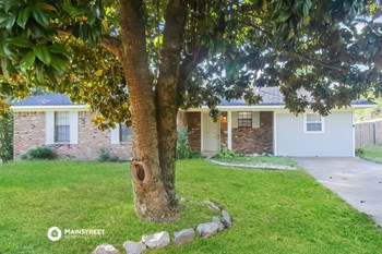 4645 Bordeaux Place 4 Beds House for Rent Photo Gallery 1