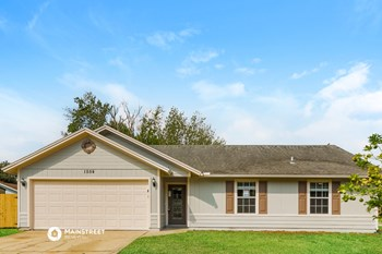 1554 Ibis Dr 3 Beds House for Rent Photo Gallery 1