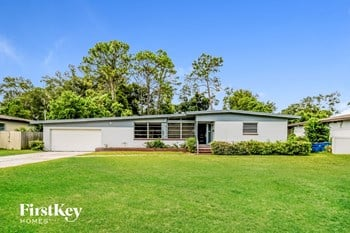 5521 COPPEDGE AVENUE 3 Beds House for Rent Photo Gallery 1