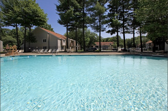Foxwood Apartments Clifton Park Ny