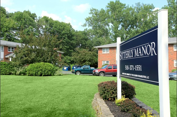 Sitterly Manor Apartments 1a Lake View Drive Clifton Park Ny