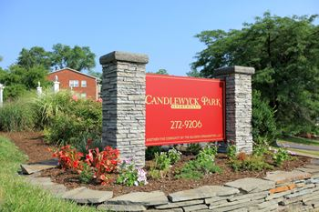 1 Candlewyck Drive 1-2 Beds Apartment for Rent Photo Gallery 1