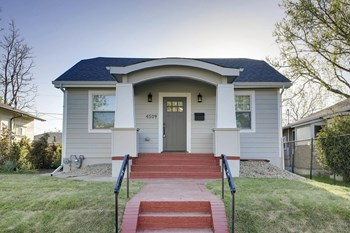 4509 Yates Street 4 Beds House for Rent Photo Gallery 1