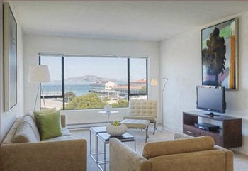 1550 Bay St. Studio-2 Beds Apartment for Rent Photo Gallery 1