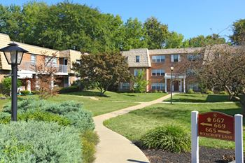 1330 Wabank Rd 1-3 Beds Apartment for Rent Photo Gallery 1