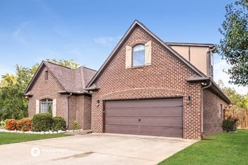 7512 ARROW WOOD BLVD 3 Beds House for Rent Photo Gallery 1