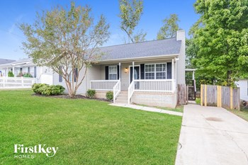 304 Cedar Park Circle 3 Beds House for Rent Photo Gallery 1