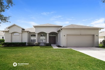 541 WILLET CIR 3 Beds House for Rent Photo Gallery 1