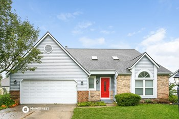 6245 Bradford Meadow Cir. 4 Beds House for Rent Photo Gallery 1
