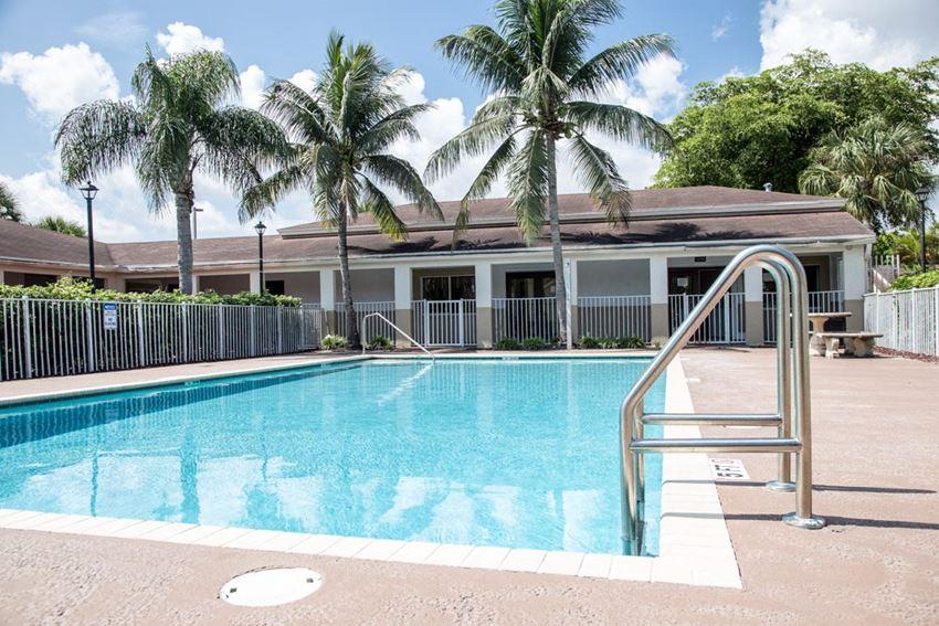 Jubilee Courtyards Pool