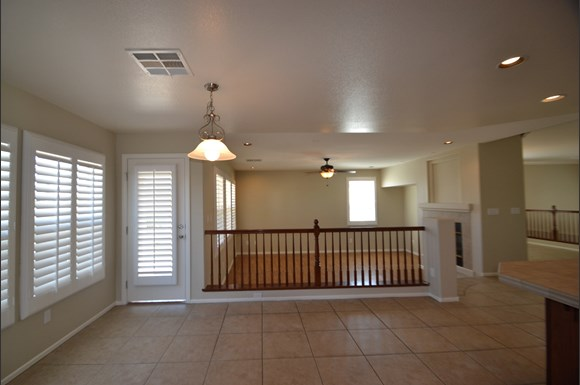 bedroom house for rent at 3340 grouse house lane north las vegas