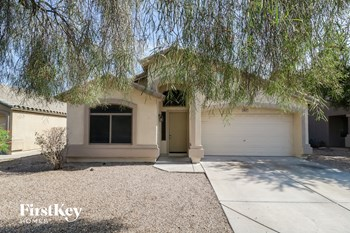 16687 W CULVER Street 3 Beds House for Rent Photo Gallery 1