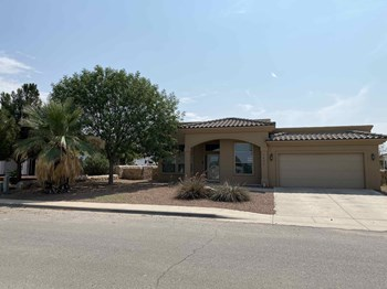1222 Onate Street 4 Beds House for Rent Photo Gallery 1