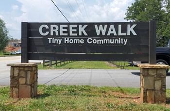 Creek Walk Studio-1 Bed Apartment for Rent Photo Gallery 1