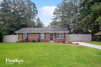 304 Thomas Dorsey Drive 3 Beds House for Rent Photo Gallery 1