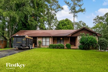 3266 Hidden Forest Drive 3 Beds House for Rent Photo Gallery 1