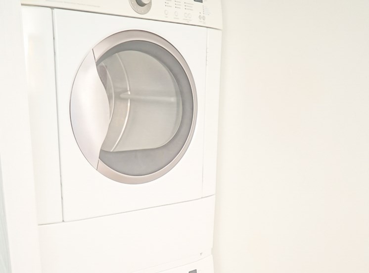 Washer Dryer included in Virginia Beach Apartments
