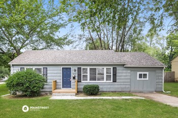 6421 MELROSE LN 3 Beds House for Rent Photo Gallery 1