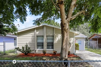 5819 W AMELIA ST 3 Beds House for Rent Photo Gallery 1