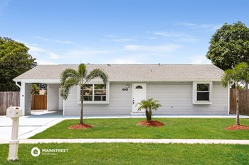 4141 GROBE ST 3 Beds House for Rent Photo Gallery 1