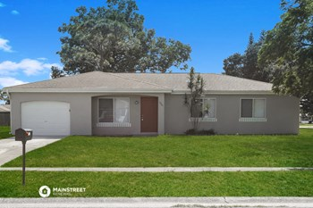 5945 Spearman Cir 3 Beds House for Rent Photo Gallery 1