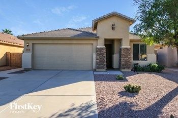 463 W HOLSTEIN Trail 3 Beds House for Rent Photo Gallery 1