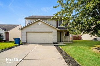 6709 Larkwood Court 3 Beds House for Rent Photo Gallery 1