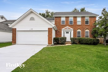1056 Oakwood Farms Lane 4 Beds House for Rent Photo Gallery 1