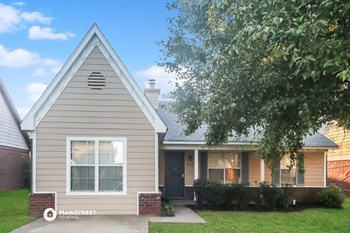 7019 Hampton Drive 4 Beds House for Rent Photo Gallery 1