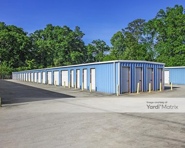 Storage Units for Rent available at 101 East Olive Street, Amite, LA 70422 Photo Gallery 1
