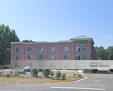 Storage Units for Rent available at 1309 New Hill Road, Holly Springs, NC 27540 Photo Gallery 1